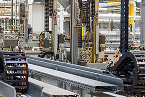 生产线输送机